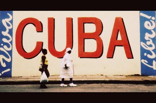 Perte des repères… Cuba-flippinyank