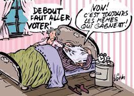 À propos de l'élection de Brignoles... Images