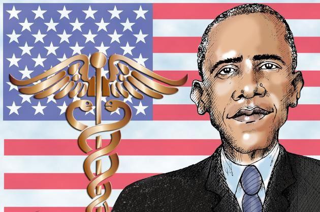 ObamaCare ? Santé précaire ! Obamacare110912
