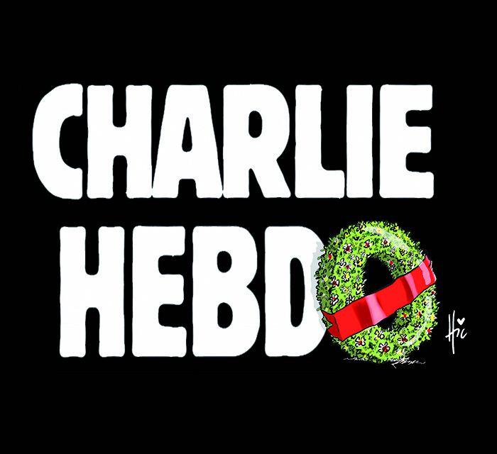La fausse bonne conscience de l'Occident face au terrorisme Charlie-hebdo