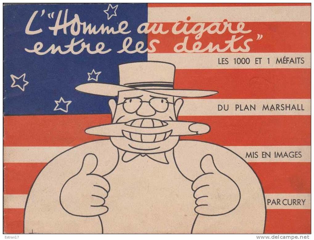 2ème Guerre Mondiale sans mythes L-homme-au-cigare-entre-les-dents