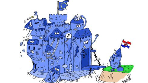 En Croatie, le rêve européen se transforme en cauchemar STEPHFF_croatia-accession