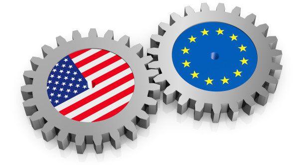 TTIP : le traité qui signera la capitulation de l'Europe TTIP