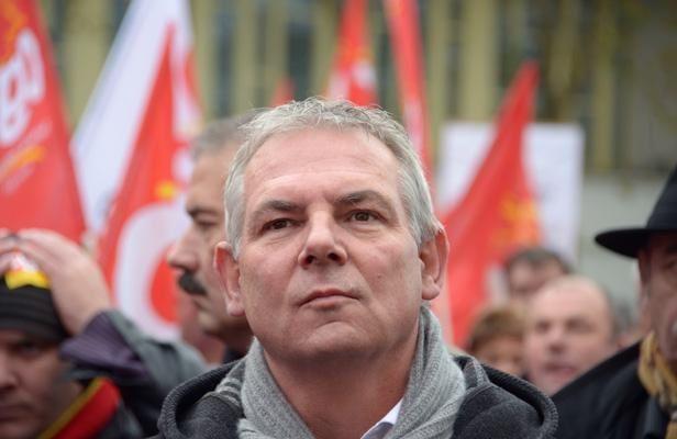 CRIF et CGT : l'affaire s'éclaircit…mais reste sombre ! Thierry-Lepaon