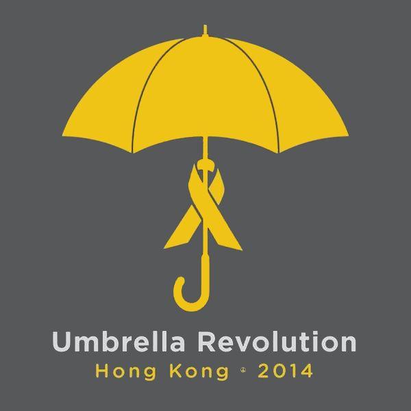 Qui se cache derrière la Révolution des Parapluies à Hong Kong ?... Umbrella-Revolution