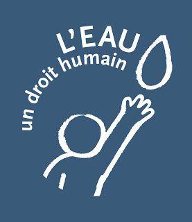 L'eau n'est pas une marchandise, mais un droit hum Water_FRbg_1--1-