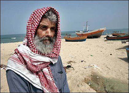 """""""Mauvais traitement"""" des enfants palestiniens en détention par Israel Pecheur-gaza"""