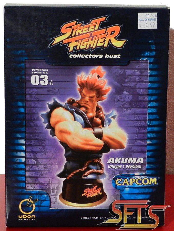 [Pop Culture Shock] Street Fighter: Ryu Statue - Página 9 027-Akuma-Udon-Bust-Box