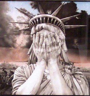 Eléctions americaines Etats-Unis-liberte-pleure