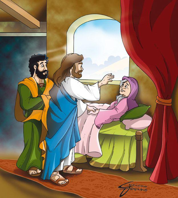 *Donne-nous notre Pain de ce jour (Vie) : Parole de DIEU *, *L'Évangile et le Livre du Ciel* BM-06