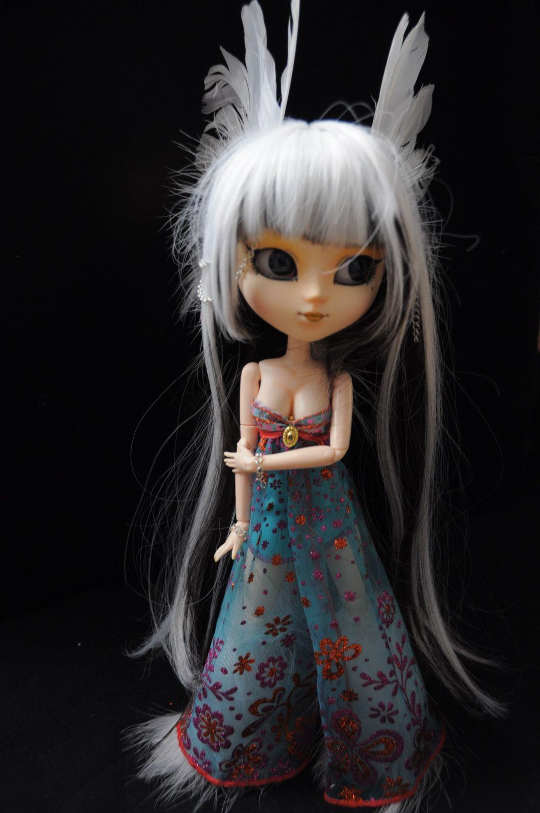 Mes poupées ! {Pullip et MH} Pullip-0030c