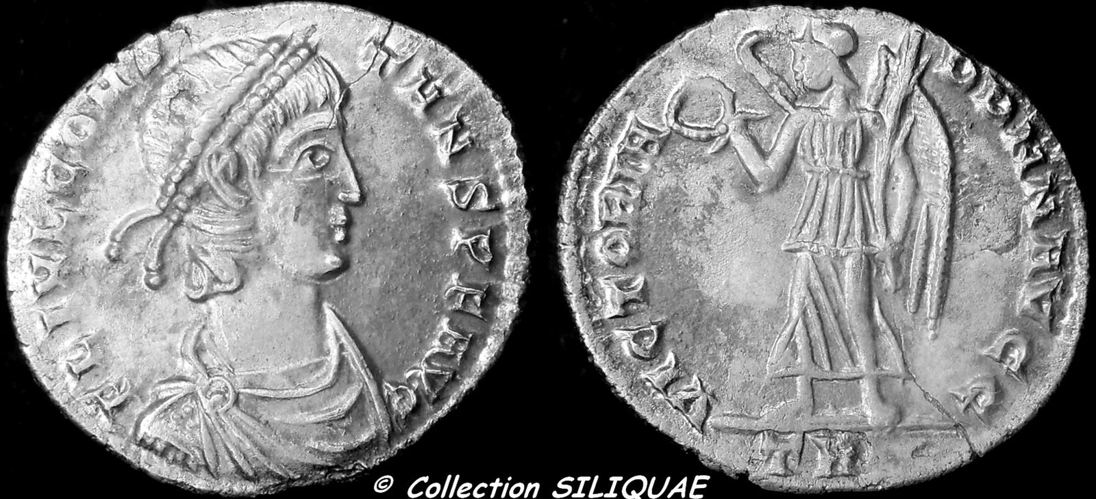 Collection Siliquae - Page 2 CONSTANS-RIC176