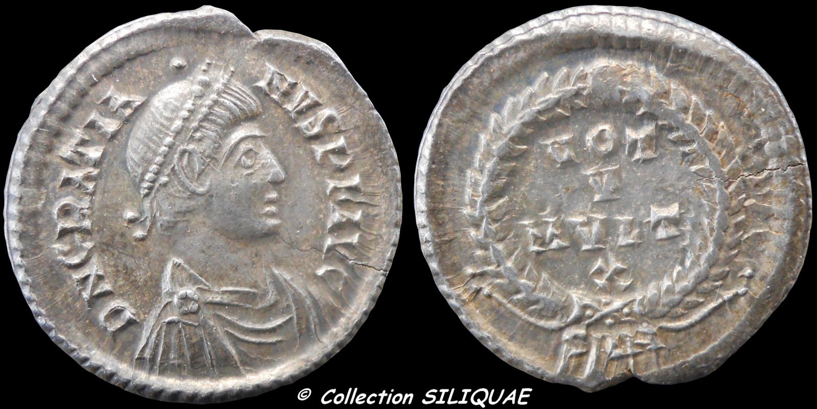 Collection Siliquae - Page 10 GRATIEN-RIC20c
