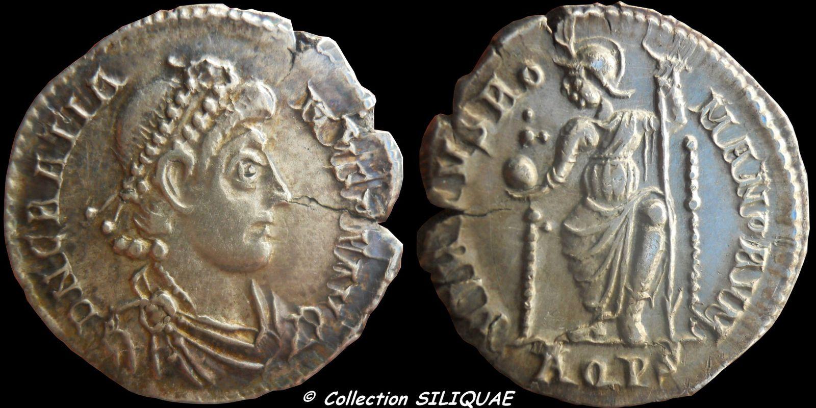 Collection Siliquae - Page 4 GRATIEN-RIC28a
