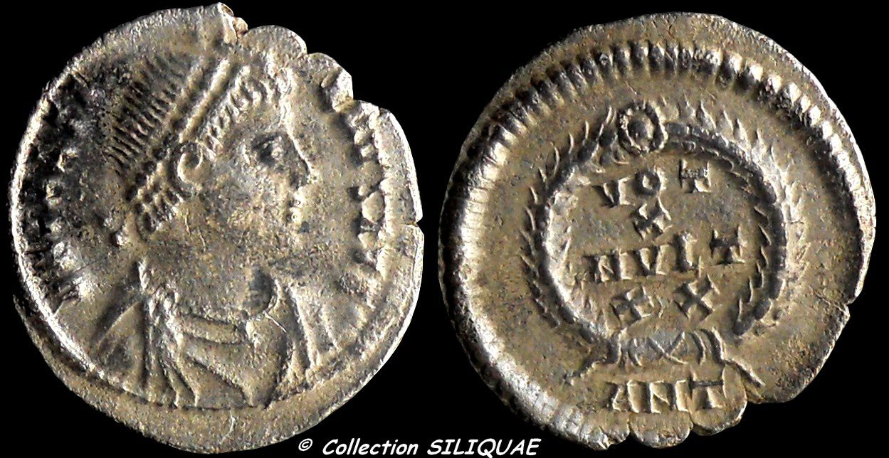 Collection Siliquae - Page 6 GRATIEN-RIC34f1