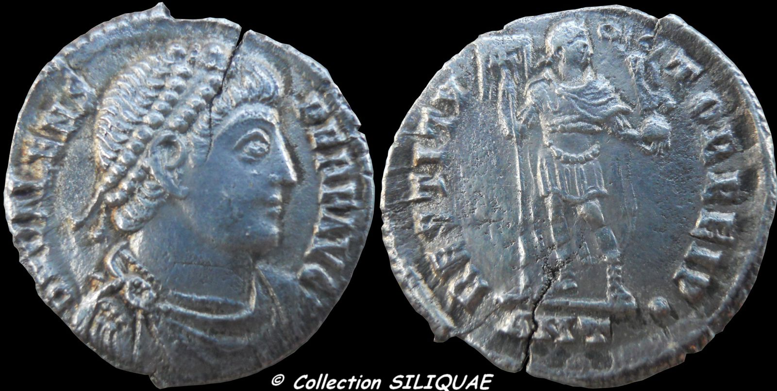 Collection Siliquae - Page 19 VALENS_RIC7bvar