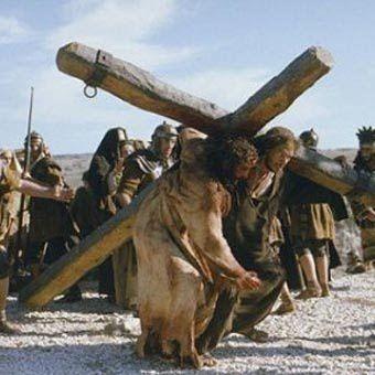 Le devoir de la réparation (par le Père Garrigou-Lagrange) La-passion-du-christ