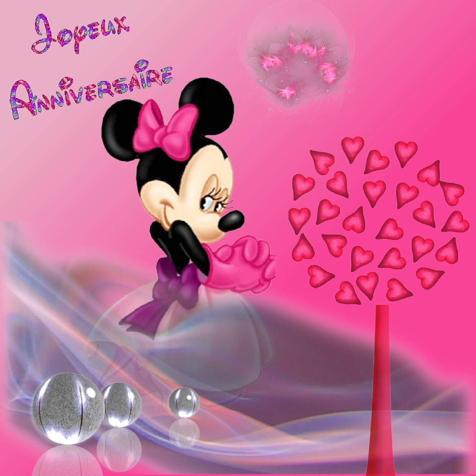 Fêtons les anniversaires ! - Page 3 Ja-disney-minnie