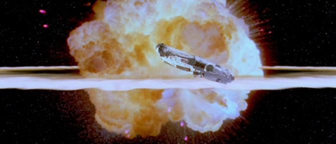 Filmske Nepravilnosti - Greške u Filmovima Death-star-explosion-star-wars