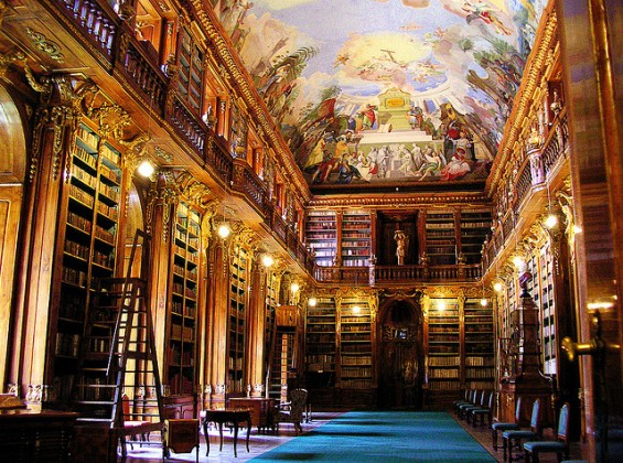Najlepše biblioteke na svetu - Page 2 1110