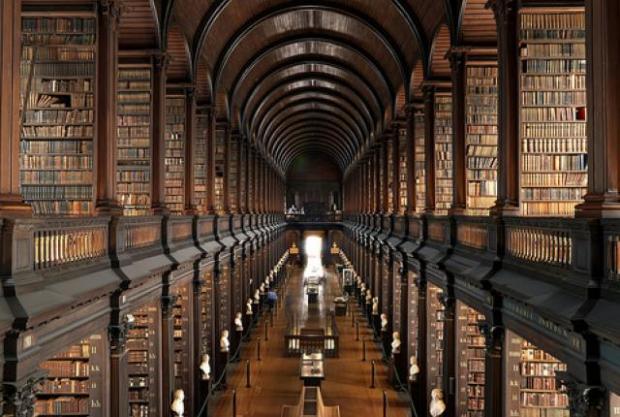 Najlepše biblioteke na svetu - Page 2 125