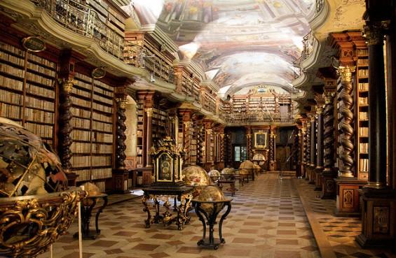 Najlepše biblioteke na svetu - Page 2 126