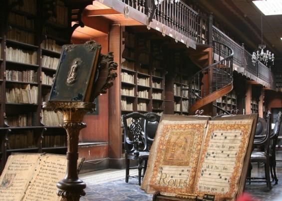 Najlepše biblioteke na svetu - Page 2 132