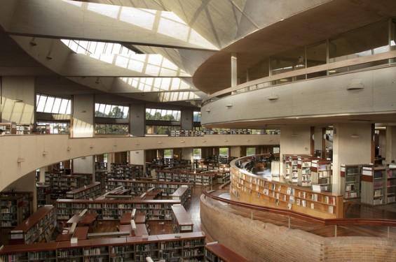 Najlepše biblioteke na svetu - Page 2 143
