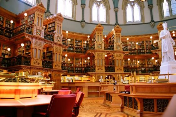 Najlepše biblioteke na svetu - Page 3 15a
