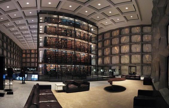 Najlepše biblioteke na svetu - Page 3 182