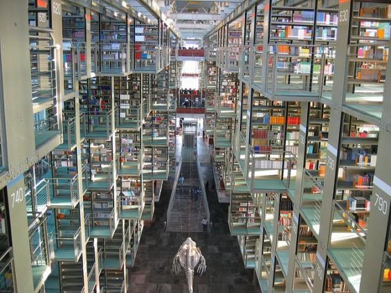 Najlepše biblioteke na svetu - Page 3 192