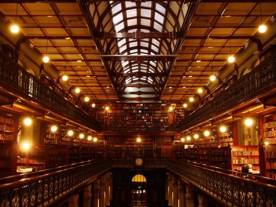 Najlepše biblioteke na svetu - Page 2 242
