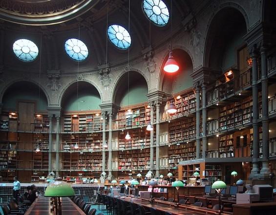 Najlepše biblioteke na svetu - Page 2 49