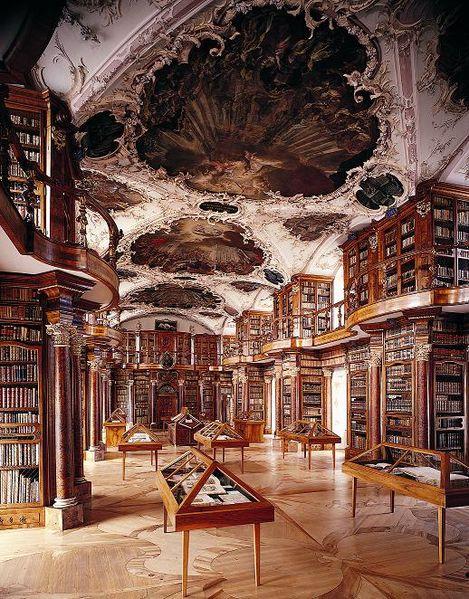 Najlepše biblioteke na svetu - Page 2 78