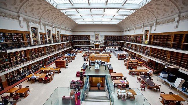 Najlepše biblioteke na svetu - Page 2 817041-nsw-state-library