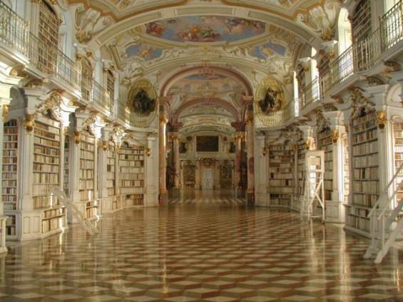 Najlepše biblioteke na svetu - Page 2 86
