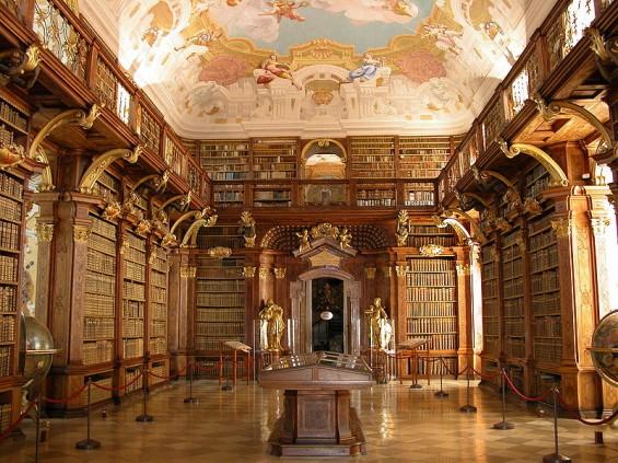 Najlepše biblioteke na svetu - Page 2 96