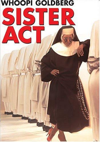 La bacheca di Syrus: per parlare di cinema - Pagina 4 Sister-act