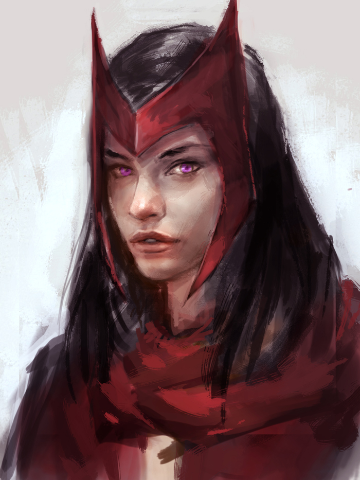 Képek - Page 8 Scarlet-witch-portrait