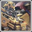L'antre d'Idril Transformers