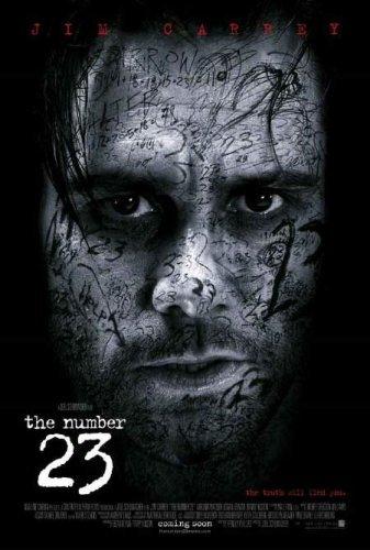 [HE] ג'ים קארי וארבעת הסרטים הטובים ביותר שלו בצפייה ישירה The-Number-23--090707