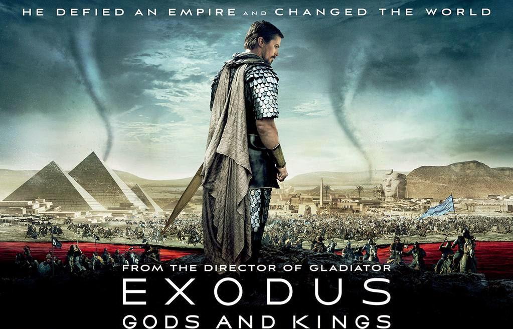 Книга или фильм Exodus-wallpaper