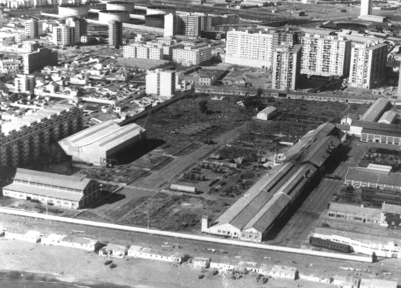 La Málaga de ayer - Página 3 Vistaereahuelinantiguo2