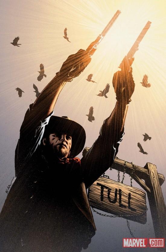 La Torre Oscura - Stephen King DarkTower_BattleOfTull_1_Coverjpg