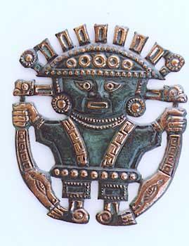 Les sculpteurs de serpentine du Zimbabwe Inca2
