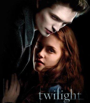 Twilight, The host de Stephenie Meyer Twilight_fascination
