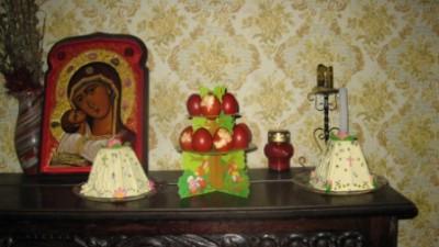 Праздничный стол - Страница 2 355017