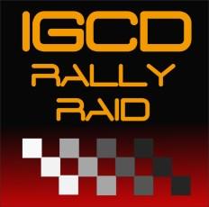 IGCD Rally Raid Igcd