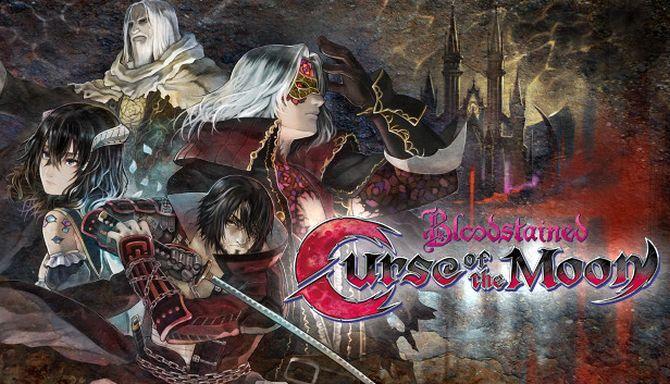 à quoi jouez vous en ce moment...???... - Page 2 Bloodstained-Curse-of-the-Moon-Free-Download