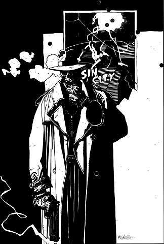 Le monde merveilleux des illustrateurs - Page 2 Sin